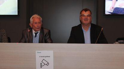 Installatievergadering verloopt vlot: nieuwe bestuursploeg kan aan de slag