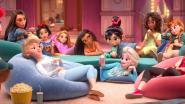 Disneyprinsessen zoals je ze nog nooit gezien hebt
