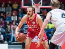 Stan van den Elzen verruilt Heroes Den Bosch voor Den Helder Suns