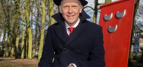 Burgemeester Fränzel zwaait af: 'Oosterhout voelde als een warm bad'