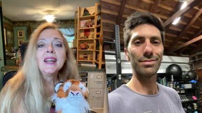 Carole Baskin schept poen met Cameo: bestel een persoonlijke videoboodschap van je favoriete ster