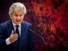 Felle Geert Wilders leerde het politieke vak in Utrecht