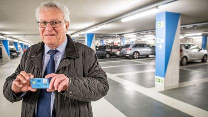 Schepen komt tussenbeide: drastische prijsstijging stationsparking wordt teruggeschroefd
