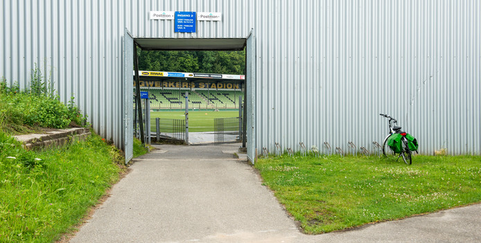 Zonder geld van de gemeente dreigt het ende voor FC Dordrecht, concludeerde bureau The Stadium Consultancy afgelopen week.