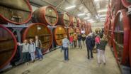 De beste geuze ter wereld drink je bij Boon in Lembeek: Lambiekbrouwerij wint prestigieuze prijs op World Beer Awards