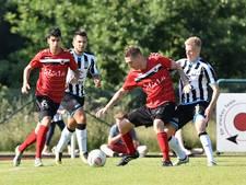 Heracles sluit trainingskamp af met 2-0 nederlaag tegen regionalliga-club