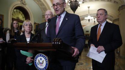 Democraten en Republikeinen bereiken compromis over begroting