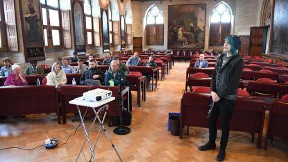 """YouthStart: """"Leuvense jongeren kansen geven"""", zegt schepen Johan Geleyns (CD&V)"""