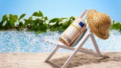 Vijf belangrijke vragen over jouw vakantiegeld