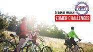 Familie-uitstapjes met de fiets: deze fietstochten zijn tof én veilig