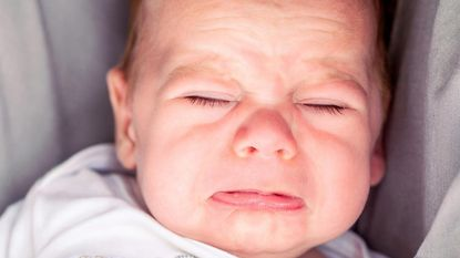 Baby's huilen anders naargelang hun nationaliteit
