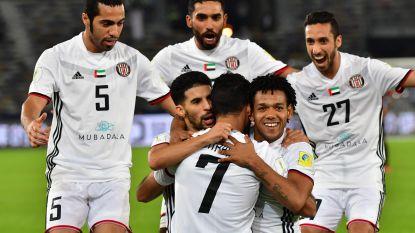 FT buitenland: Boussoufa met Al-Jazira naar halve finale tegen Real - Praet laat zege liggen met Sampdoria, topper in Serie A blijft onbeslist