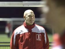 Coachwissel SCE: Heuveling vervangt te drukke Breems