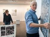 Tweede expositie van start in 'De Nieuwe Kunstruimte'