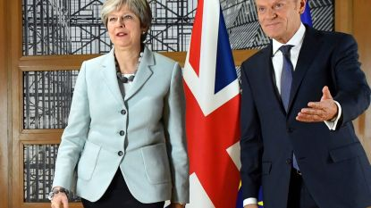 """Britse financiële toezichthouder: """"We zullen nog tot 2064 schulden van brexit moeten aflossen"""""""