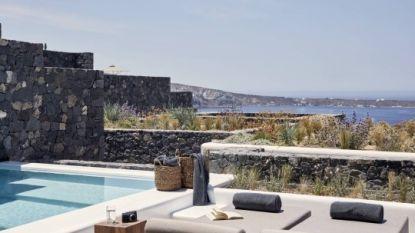 Dit hotel werd bekroond tot beste hotel van Europa