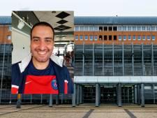 Massale vechtpartij in rechtbank Den Bosch, OM doet onderzoek: 'Huilende vrouwen en bedreigingen over en weer'