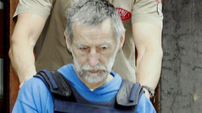 """Michel Fourniret wordt voor het eerst in elf jaar met ex geconfronteerd: """"Alles draait rond verdwijning van Marie-Angèle"""""""