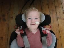 Behandeling is in zicht, maar tóch nog 50.000 euro nodig voor zieke baby Jayme (1)