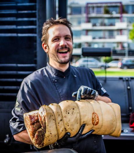 Bbq-chef Jord: uren uittrekken voor een braai is echt niet nodig