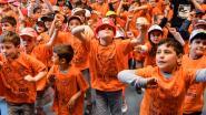 Kinderen meer laten bewegen met 'Doe de Sammy Pet'