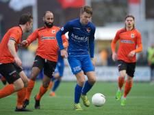 NEC laat Lowie van Zundert naar De Treffers gaan