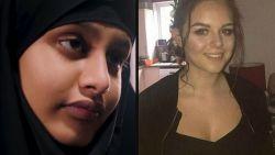 """Pas bevallen IS-bruid smeekt om te mogen terugkeren, moeder van terreurslachtoffer snapt er niets van: """"Dat idee alleen al maakt me ziek"""""""