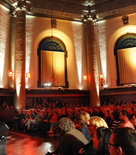 Bløf geeft opnieuw concert in de Oostkerk