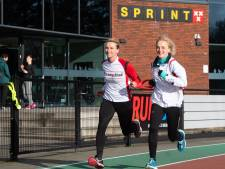 Blind vertrouwen op je loopmaat met Running Blind in Breda