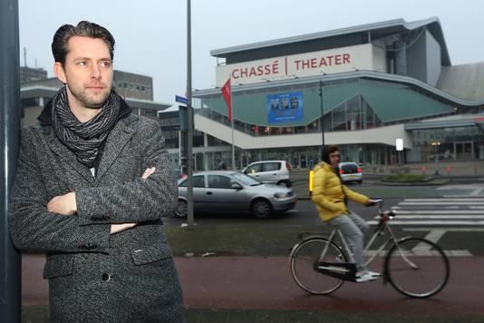 Bredanaar Bas Bakker nam de productie voor zijn rekening van de filmdocumentaire Onze jongens in de jungle.