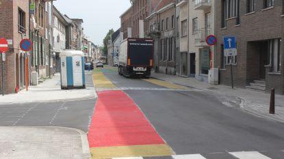 """""""Heraanleg Pontstraat is gemiste kans"""""""