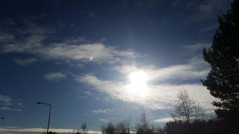 UFO meldingen in België