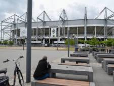 LIVE | Gladbach ontvangt Union Berlin in belangrijk duel om Champions Leagueplaatsing