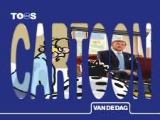 CARTOON | Toos & Henk van donderdag 22 oktober