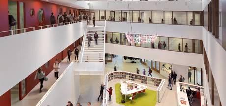 Ook Krimpenerwaard College dicht wegens zorgen om bouwtechniek