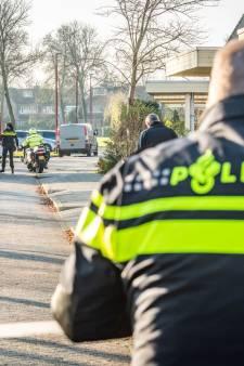 Explosief Nieuwegein afgevoerd door EOD, straat weer vrijgegeven