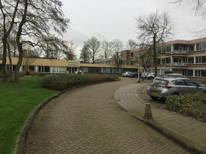 Zorgcentrum Torentjeshoef.