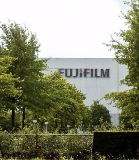 Fujifilm schrapt 111 banen in Tilburg, voor 80 mensen gedwongen ontslag