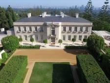 Duurste woning van Amerika niet verkocht: prijs 50 miljoen dollar omlaag
