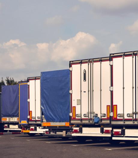Gesprekken met gemeente Rijssen-Holten over uitbreiding truckstop