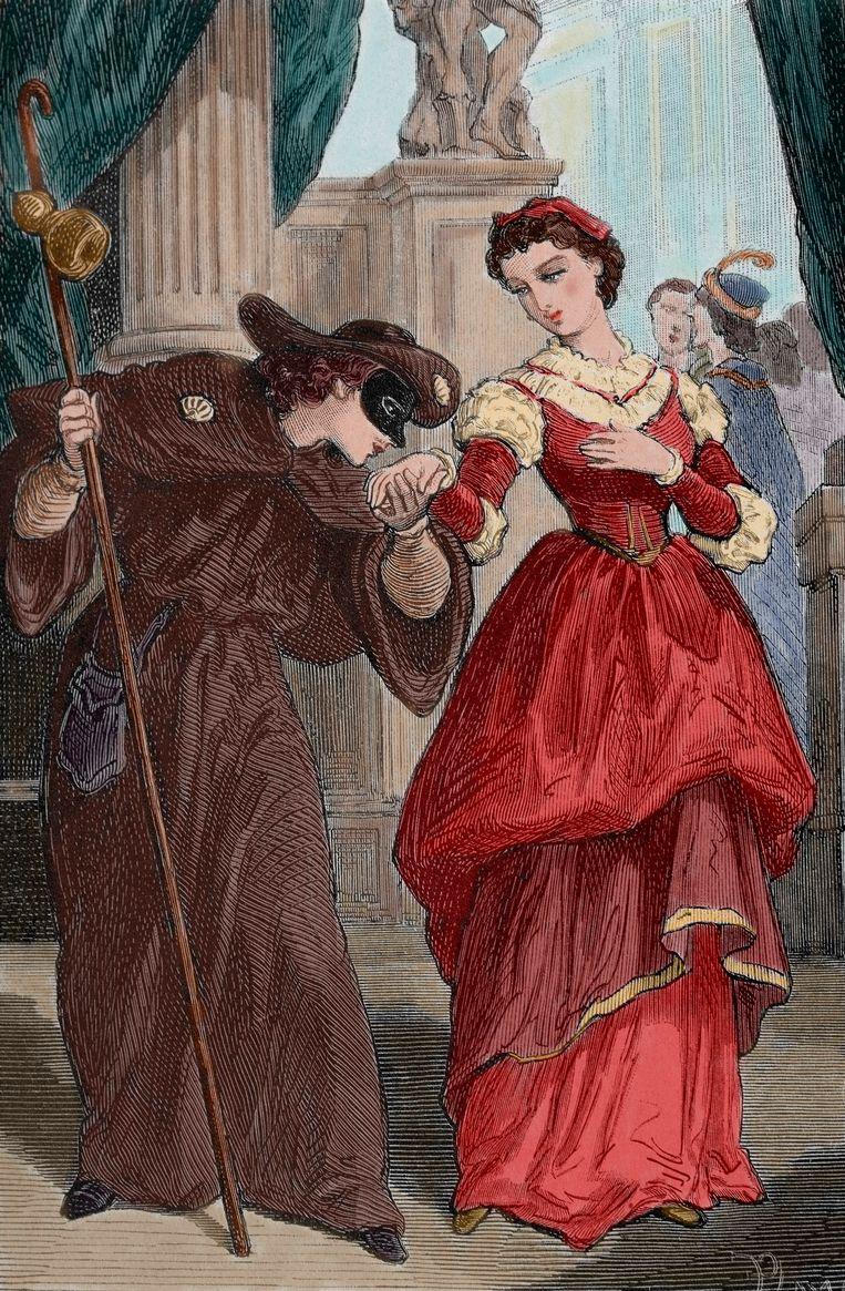 Romeo en Julia.