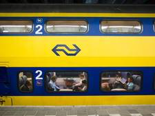 Woensdag tot vrijdag geen treinen tussen Arnhem-Nijmegen/Tiel