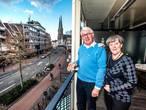Waar sta jij langs de Koningsdag-route? Op je balkon in Tilburg of op straat?