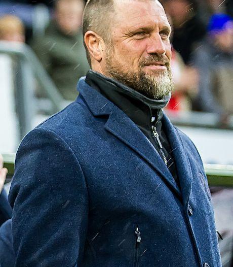 John de Wolf tot 2017 in Veenendaal