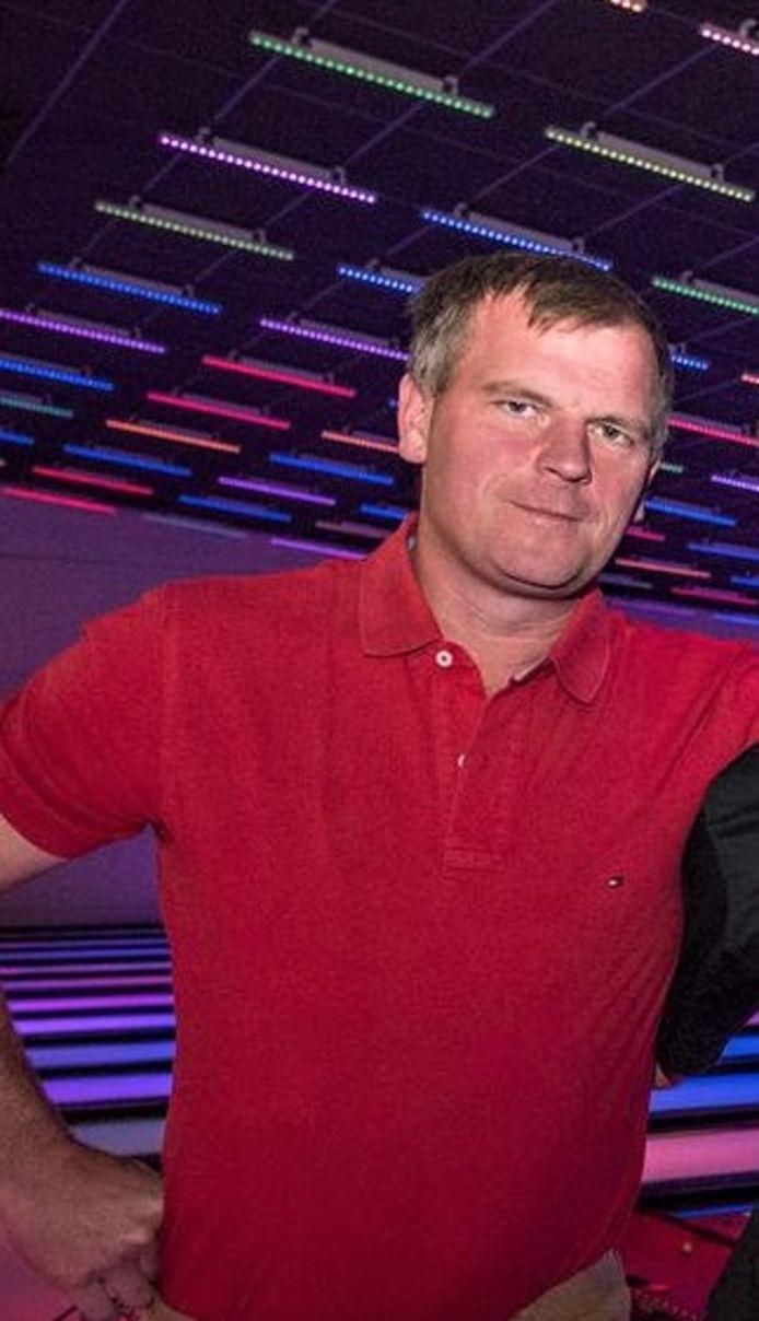 Ondernemer Peter Verhelst uit Koekelare is overleden.