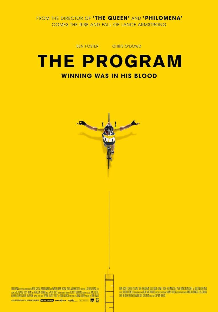 null Beeld The Program
