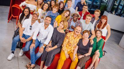 Gunther Levi, Janine Bischops en Hugo (van Nicole): Ketnet strikt grote namen voor nieuwe muzikale reeks