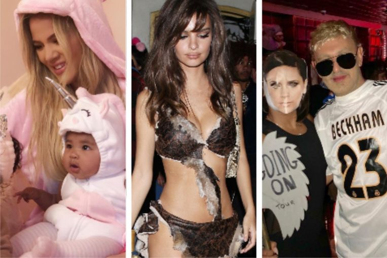 Khloe Kardashian, Emily Ratajkowski, Mel B.