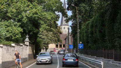 Kortrijkstraat gevaarlijk voor fietsers
