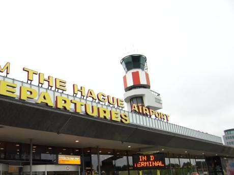 'Groei van commercieel vliegverkeer op Rotterdam Airport is ongepast', aldus Schiedamse bewoners